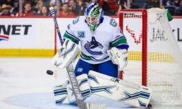 Comparing Thatcher Demko and Michael DiPietro's Rookie AHL Seasons