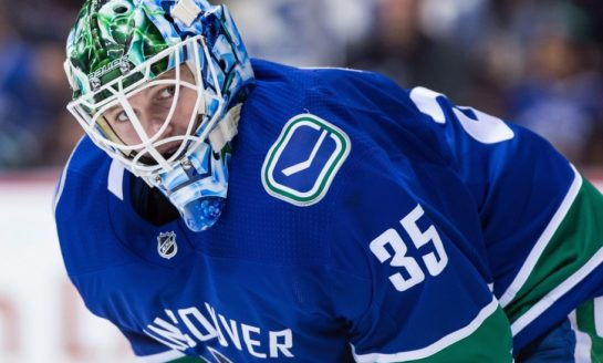 Canucks Survive Sabres - Demko Gets Win