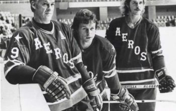 History of the Houston Aeros