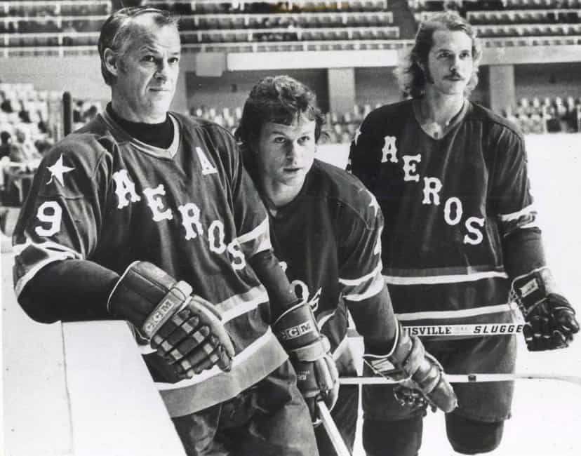 Houston Aeros A Look Back At The Defunct Wha Team