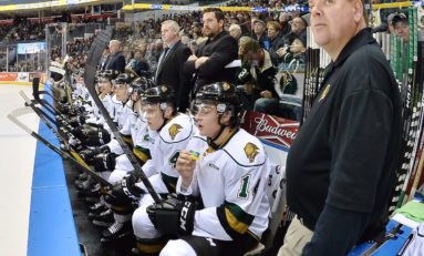 3 Keys to a London Knights Turnaround
