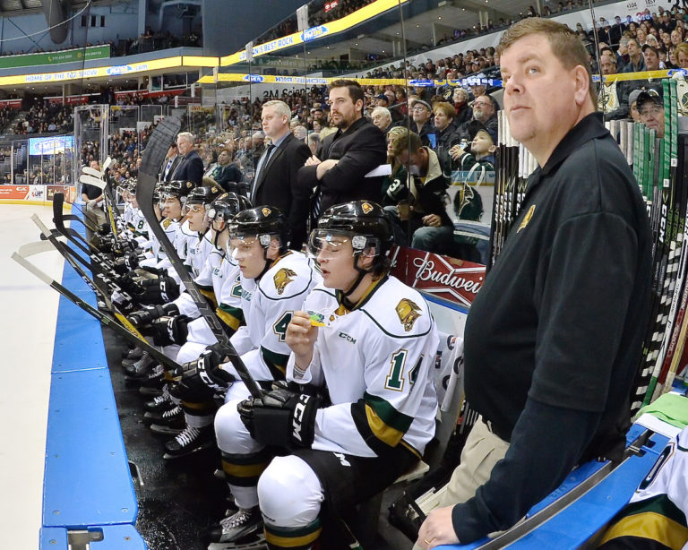 London Knights, OHL