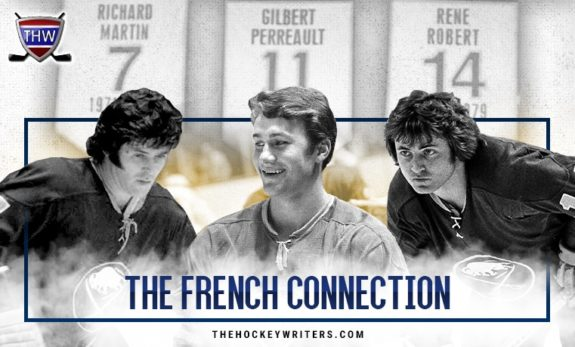 The French Connection Buffalo Sabres