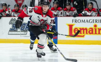 Ducks Prospects: Dostal Continues to Dominate