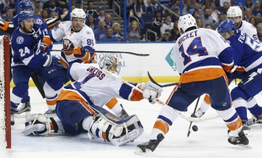 5 Ways to Fix the Islanders
