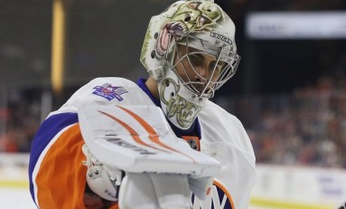 The Upshot of the Halak Injury for the New York Islanders