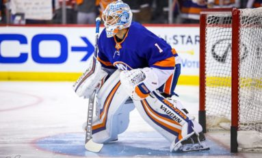 Islanders: Thomas Greiss Era May Be Over