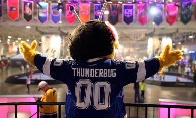 Lightning Viewership Reaches Historic Highs