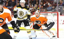 Flyers Forward: Home, Road and a Divisional Foe