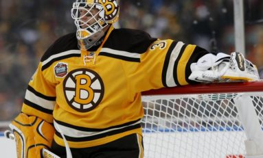 Tim Thomas: Bruins' Backup to Stanley Cup Champion