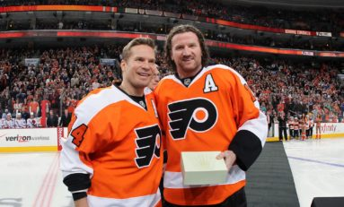 Flyers: Revisiting the Hartnell and Timonen Trade