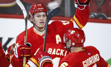Early Look at the Flames' Expansion Draft Options
