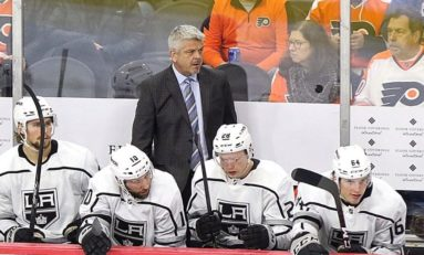 McLellan Has Kings Playing the Right Way