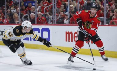 5 Teams the Blackhawks Consistently Struggle Against