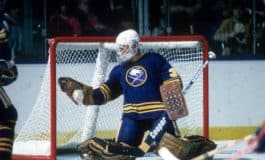 One for the Ages: Tom Barrasso's 1983-84 NHL Season