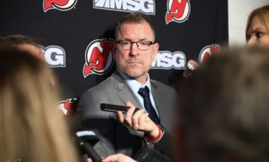 Devils Should Dive Into European Free Agent Market