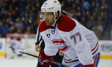 Tom Gilbert Continues to Disappoint Montreal Canadiens Fans