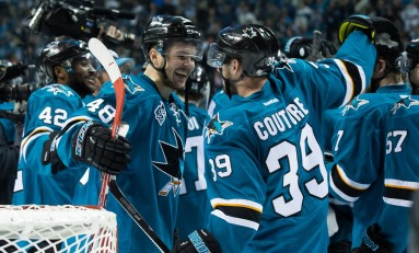 Are the San Jose Sharks Playoff Ready?