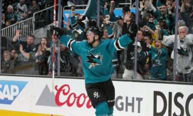 Sharks Surging After Rough Start