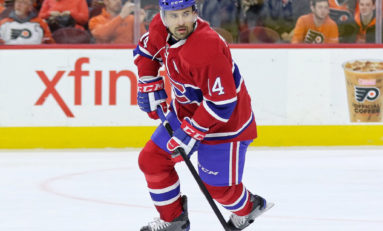 NHL News & Notes: Plekanec, Carlson & More