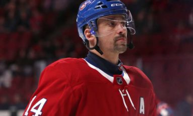 Defining Moments of Plekanec's Career
