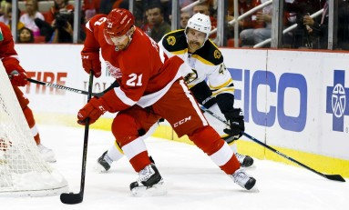 Tomas Tatar to the Flyers?