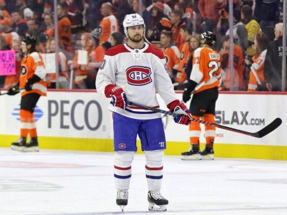 Tomas Tatar, Montreal Canadiens
