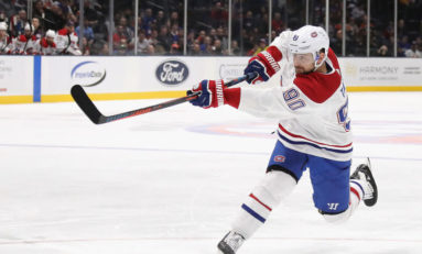 Canadiens Season Recap: Finding the Silver Lining