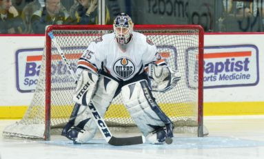 Oilers' Forgotten Greats: Tommy Salo