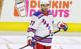 Are the Rangers & DeAngelo a Good Fit?