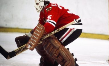 Top 3 All-Time Chicago Blackhawks Goalies