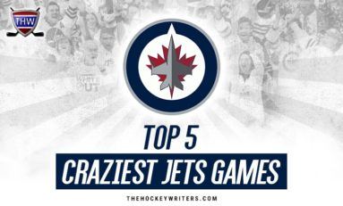 Top 5 Craziest Jets Games