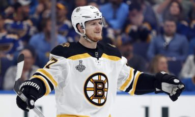 Bruins Defense a Major Question Mark This Offseason