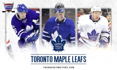 Maple Leafs Round Table: Matthews Missing and Their Impact Player