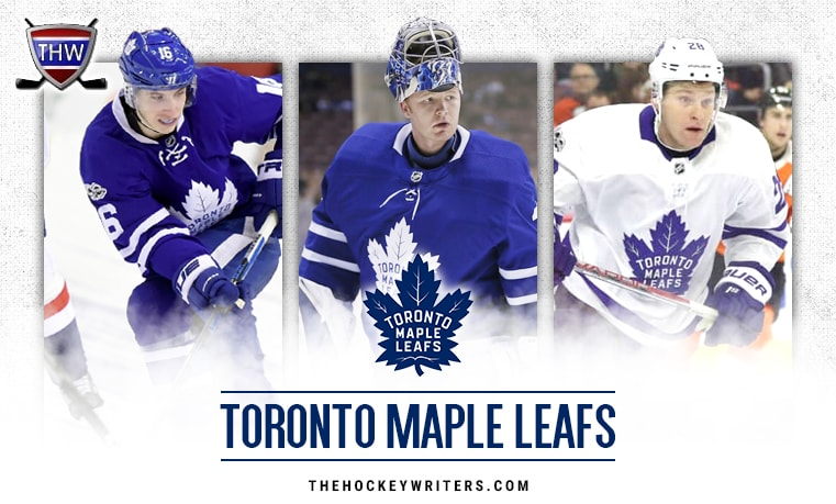 52c40ada6 Are the Buffalo Sabres Better Than the Toronto Maple Leafs