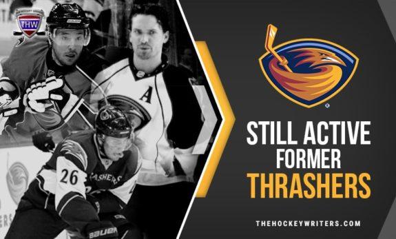 Still Active Former Thrashers