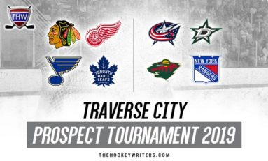 Traverse City Tournament Viewer's Guide
