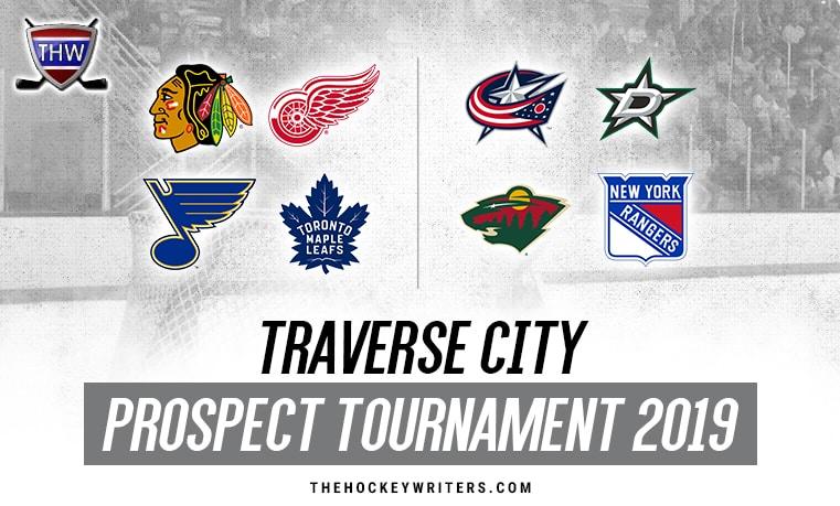 Traverse City Prospect Tournament 2019
