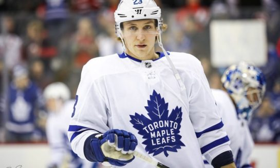 Maple Leafs News & Rumors: Dermott, Salary Cap & Hockey Obsessives