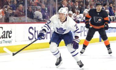 Maple Leafs News & Rumors: Salary Cap, Dermott, Barabanov & Lehtonen