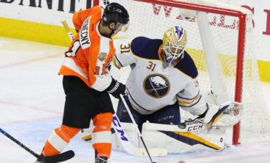 Flyers Have Recent Success Against New Divisional Opponents