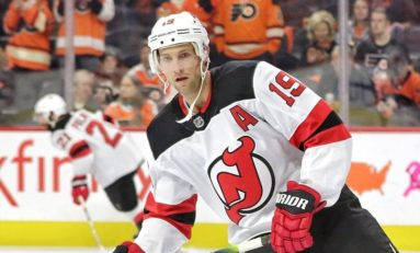 Devils Dynamic Duo of Coleman & Zajac Open Up