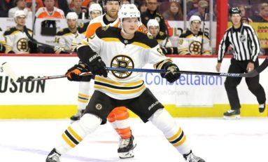Providence Bruins Season Review: Forwards