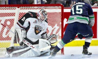 Trent Miner – 2019 NHL Draft Prospect Profile