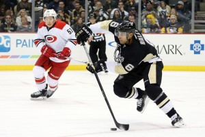 Trevor Daley never played as well as expected before being traded again (Charles LeClaire-USA TODAY Sports)