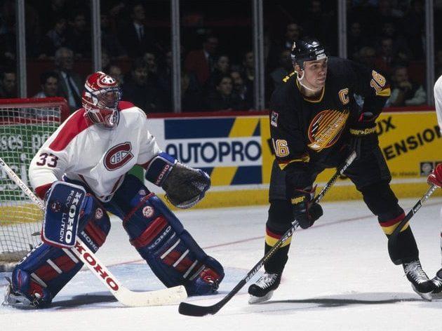 Vancouver Canucks: Top 5 Memorable Trevor Linden Moments