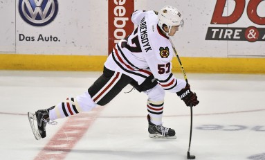 4 Blackhawks Vegas Fans Should Be Watching