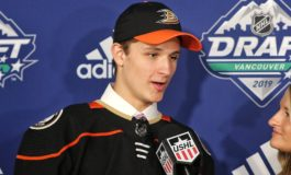 Prospects News & Rumors: Zegras, Knight, Lundell & More