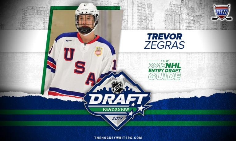 Trevor Zegras