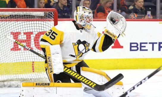 NHL Rumors: Jets, Penguins, Lightning, More